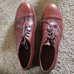 Men's Kendrick Cap-Toe Oxford Shoes